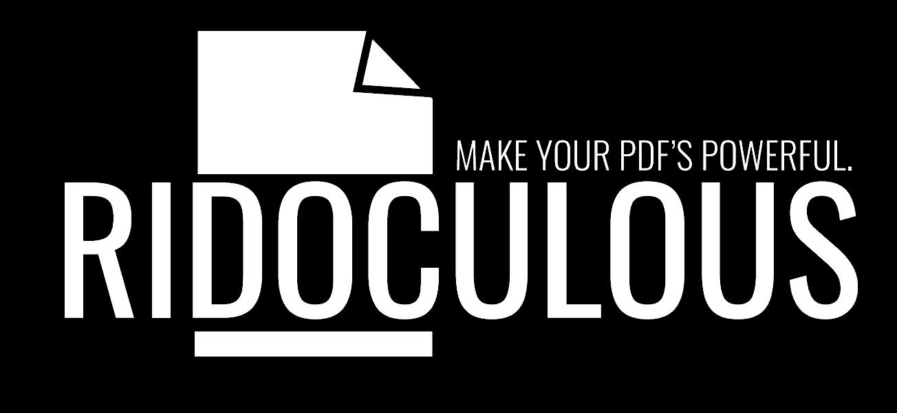 RiDOCulous